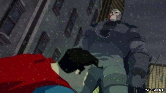 Бэтмен возвращение темного рыцаря. Часть 2 скачать.