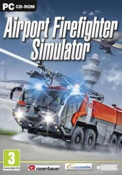 Airport Firefighters: The Simulation (2015)