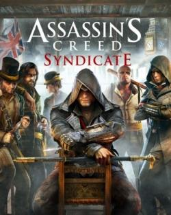Assassins Creed: Syndicate (2015)