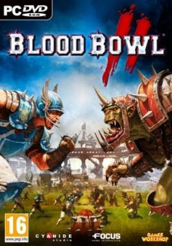 Blood Bowl 2 (2015)