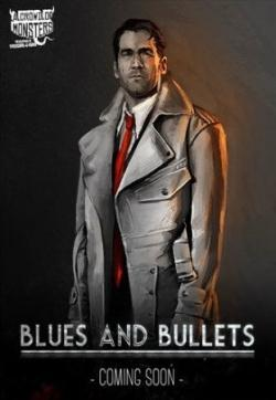 Blues & Bullets: Episode 1 (2015)