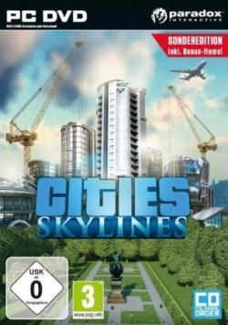 Cities: Skylines (2015)