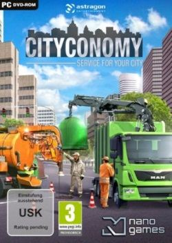 Cityconomy: Service for your City (2015)