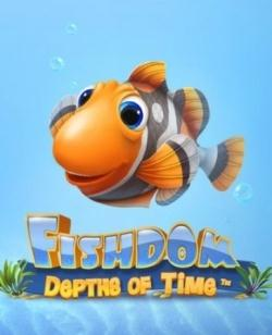 Fishdom: Depths of Time (2014)