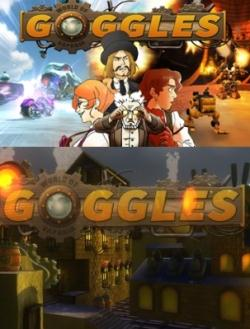 Goggles: World of Vaporia (2015)