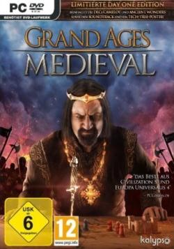 Grand Ages: Mediеval (2015)