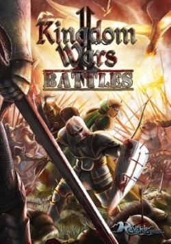 Kingdom Wars 2: Battles (2016)