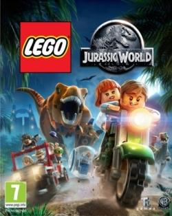 LEGO: Jurassic World (2015)