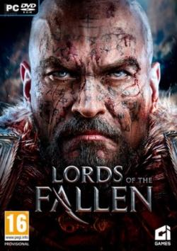 Lords Of The Fallen (2015)
