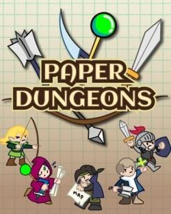 Paper Dungeons (2014)