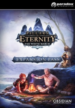 Pillars of Eternity: The White March 2 (2016)