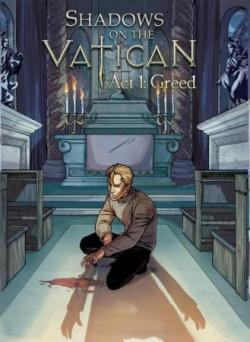 Shadows on the Vatican Act: Greed (2014)