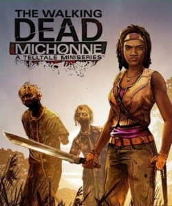 The Walking Dead: Michonne Episode 1 (2016)