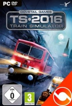 Train Simulator 2016 (2015)