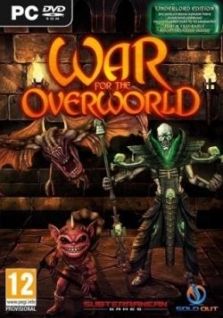 War for the Overworld: Underlord Edition (2015)