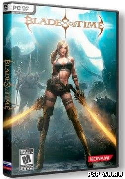 Blades of Time / Клинки Времени. Limited Edition [Steam-Rip] (2012)