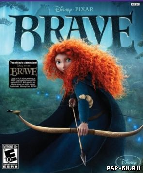 Brave: The Video Game (2012) PC