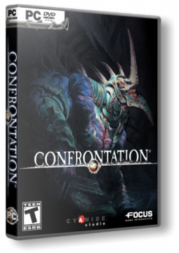 Confrontation (2012) PC