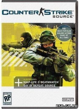 Counter-Strike Source v34 / CSS v34 [RUS] (2012)
