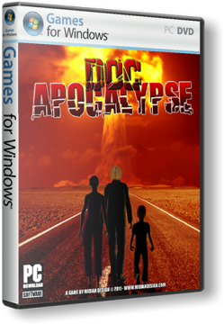 Doc Apocalypse (2012) PC