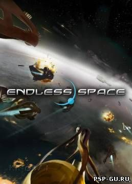 Endless Space (2012) PC