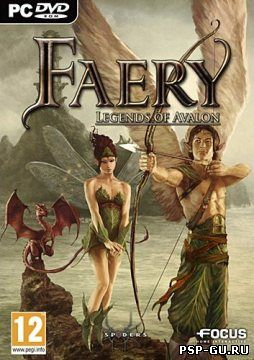 Faery: Legends of Avalon [ENG]