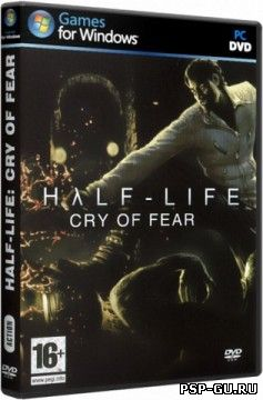 Half-Life: Cry of Fear (2012) [RUS]