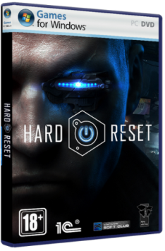 Hard Reset: Extended Edition (Flying Wild Hog) (RUS) PC