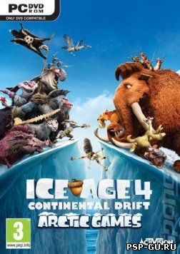 Ice Age: Continental Drift (2012) PC