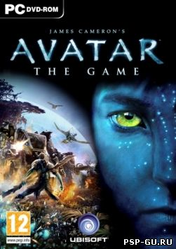 James Cameron Avatar: The Game (2009) PC