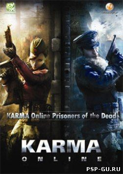 Karma Online Prisoners of the Dead [ENG] PC