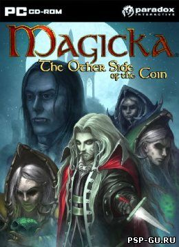 Magicka: The Other Side of the Coin (2012) PC