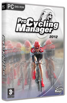 Pro Cycling Manager Tour De France 2012 (2012/PC/Eng)