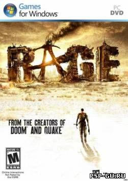 Скачать игру на компьютер rage 2011 через торрент бесплатно на русском