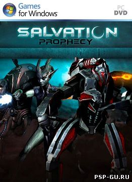 Salvation Prophecy (Firedance Games) (2012) PC