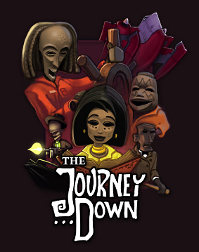 The Journey Down: Chapter One (2012) PC