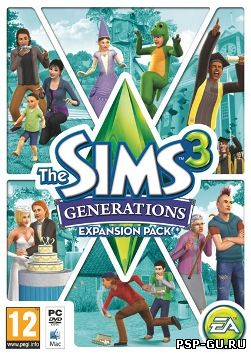 The Sims 3: Generations [Multi]