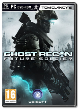 Tom Clancy's Ghost Recon: Future Soldier (2012) PC Repack