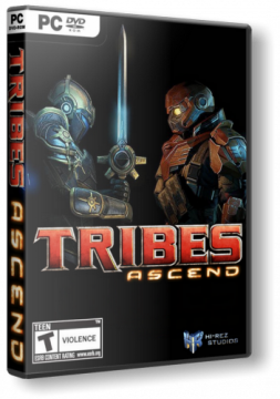 Tribes: Ascend (2012)