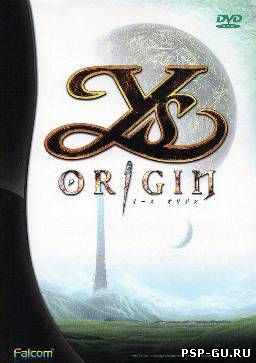 Ys Origin (XSEED) (ENG) (2012)