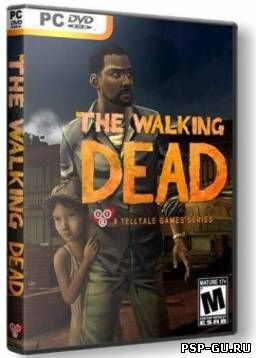 The Walking Dead: The Game Episode 3 – Long Road Ahead (ENG)