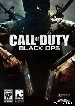 Call of Duty: Black Ops [RUS]