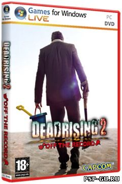Dead Rising 2: Off The Record (2011) [RUS]