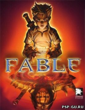 Fable: The Lost Chapters [RUS]
