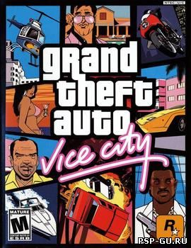 Grand Theft Auto: Vice City [RUS]
