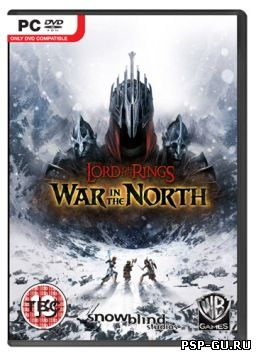 Lord of the Rings: War in the North [RUS]