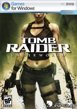 Tomb Raider Underworld [RUS]