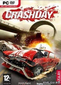 Crashday 2 скачать торрент механики
