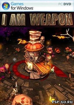 I Am Weapon (2012) PC