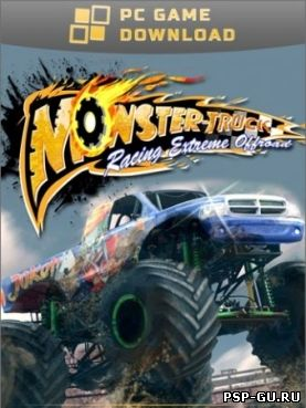 Monster Truck Racing (2012)